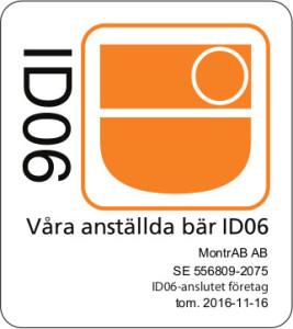 Logotyp ID06 MontrAB AB JPG